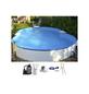 SUMMER FUN Achtformbecken-Set Achtformbeckenset , achtform, BxLxH: 320 x 525 x 150 cm-Thumbnail