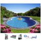 MYPOOL Achtformpool , achteckig, BxLxH: 360 x 625 x 150 cm-Thumbnail
