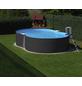 SUMMER FUN Achtformpool , achtform, BxLxH: 420 x 650 x 120 cm-Thumbnail