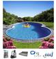 MYPOOL Achtformpool BxLxH: 360 cm x 625 cm x 150 cm-Thumbnail
