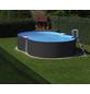 SUMMER FUN Achtformpool BxLxH: 420 cm x 650 cm x 120 cm-Thumbnail