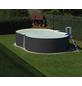 SUMMER FUN Achtformpool Set , achtform, BxLxH: 350 x 540 x 120 cm-Thumbnail