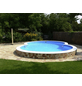 SUMMER FUN Achtformpool Set »Exclusiv«, achtform, BxLxH: 420 x 725 x 120 cm-Thumbnail
