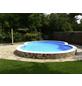SUMMER FUN Achtformpool Set »Exclusiv«, achtform, BxLxH: 500 x 855 x 150 cm-Thumbnail
