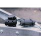 STEMA Adapter für Anhängerkupplung, HxL: 12 x 9 cm, Kunststoff-Thumbnail