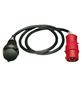 Adapter-Leitung, Kabellänge: 1,5 m-Thumbnail