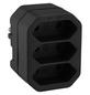 KOPP Adapter, schwarz, Kunststoff-Thumbnail