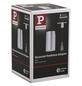PAULMANN Adapter »URail«, Metall/Kunststoff, 230 V, chromfarben-Thumbnail