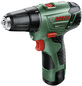 BOSCH Akku-Bohrschrauber »EasyDrill 12-2« 12 V inklusive Akku-Thumbnail