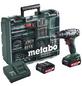 METABO Akku-Bohrschrauber-Set »Set BS 14.4«, 14,4 V, inkl. Akku-Thumbnail