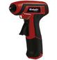 EINHELL Akku-Heißklebepistole »TC-CG 3,6/1 Li«, mit Akku, rot/schwarz-Thumbnail