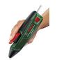 BOSCH HOME & GARDEN Akku-Heißklebestift »GluePen«, 5,4 W, schwarz/grün-Thumbnail