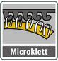 BOSCH HOME & GARDEN Akku-Multischleifer »PSM 18 LI, 1 AKKU«, W, inkl. Zubehör-Thumbnail