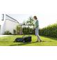 BOSCH HOME & GARDEN Akku-Rasenmäher »UniversalRotak 36-550«, 36 V, 4 Ah, Schnittbreite: 38 cm, mit Akku-Thumbnail