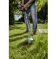 GARDENA Akku-Rasentrimmer ohne Akku, Arbeitsbreite: 30cm-Thumbnail