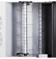 MR. GARDENER Akku-Vertikutierer »AV 4038 Li«, Arbeitsbreite: 38 cm, 40 V-Thumbnail