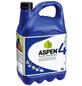 Aspen Alkylatbenzin, 5 l, für Rasenmäher, Boote, Schnee- & Motorfräsen, Schneemobile (alle 4-Takt Geräte)-Thumbnail