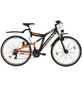 LEADER All-Terrain-Bike, 28 Zoll-Thumbnail