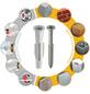 TOX Allzweckdübel, Polyethylen, 10 Stück, 5 x 31 mm-Thumbnail