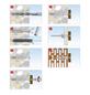 TOX Allzweckdübel, Polyethylen, 100 Stück, 8 x 50 mm-Thumbnail