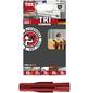 TOX Allzweckdübel, Polyethylen, 16 Stück, 6 x 51 mm-Thumbnail