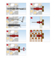 TOX Allzweckdübel, Polyethylen, 2 Stück, 12 x 71 mm-Thumbnail