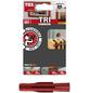 TOX Allzweckdübel, Polyethylen, 20 Stück, 6 x 36 mm-Thumbnail
