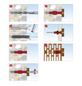 TOX Allzweckdübel, Polyethylen, 6 Stück, 8 x 51 mm-Thumbnail