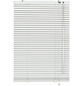 Aluminium-Jalousie, Weiß, 60x175 cm-Thumbnail