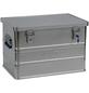 ALUTEC Aluminiumbox »CLASSIC 68«, BxHxL: 38,5 x 37,5 x 57,5 cm, Aluminium-Thumbnail