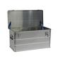 ALUTEC Aluminiumbox »CLASSIC 93«, BxHxL: 38,5 x 37,5 x 77,5 cm, Aluminium-Thumbnail