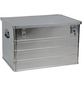 ALUTEC Aluminiumbox »CLASSIC«, BxHxL: 56,5 x 48,2 x 78,5 cm, Aluminium-Thumbnail