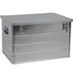 ALUTEC Aluminiumbox »CLASSIC«, BxHxL: 56,5 x 48,2 x 78,5 cm, Metall-Thumbnail