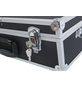 ALUTEC Aluminiumrahmenkoffer, BxHxL: 36 x 16,5 x 46 cm, Kunststoff-Thumbnail