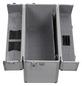 ALUTEC Aluminiumrahmenkoffer, BxHxL: 36 x 22,0 x 46 cm, Kunststoff-Thumbnail