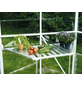 VITAVIA Aluminiumtisch, BxHxt: 51,9 x 95,4 x 121,6 cm-Thumbnail