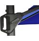 SIENA GARDEN Ampelschirm, Breite: 350 cm, Sonnenschutzfaktor: 50+-Thumbnail