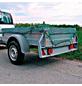 CONNEX Anhängernetz, 3 m, Maschenweite: 45 x 45, Kordelstärke: 6 mm-Thumbnail