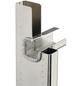 HAILO Anlegeleiter, Anzahl Sprossen: 9, Aluminium-Thumbnail