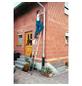 KRAUSE Anlegeleiter »MONTO Sibilo«, 9 Sprossen, Aluminium-Thumbnail
