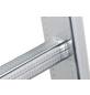 HAILO Anlegeleiter »ProfiStep uno«, Anzahl Sprossen: 15, Aluminium-Thumbnail
