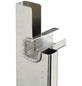 HAILO Anlegeleiter »ProfiStep uno«, Anzahl Sprossen: 18, Aluminium-Thumbnail