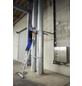 KRAUSE Anlegeleiter »STABILO«, Anzahl Sprossen: 12, Aluminium-Thumbnail