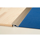 CARL PRINZ Anpassungsprofil »LPS 220«, goldfarben, BxLxH: 44 x 1030 x 14 mm-Thumbnail