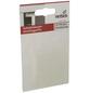 HETTICH Anschlagpuffer, selbstklebend, Kunststoff, transparent, 10 x 10 x 2 mm, 16 St.-Thumbnail