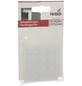 HETTICH Anschlagpuffer, selbstklebend, Kunststoff, transparent Ø 11 x 5 mm, 16 St.-Thumbnail