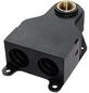 WIROFLEX® Anschlussdose, kunststoff/messing-Thumbnail