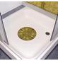 mySPOTTI Anti-Rutsch-Sticker, stepon, Metalloptik   Geometrische Form, D. 30 cm-Thumbnail