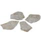 mySPOTTI Anti-Rutsch-Sticker, stepon, Steinoptik, 45x30 cm-Thumbnail