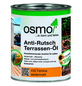 OSMO Anti-Rutsch-Terrassenöl transparent 0,75 l-Thumbnail